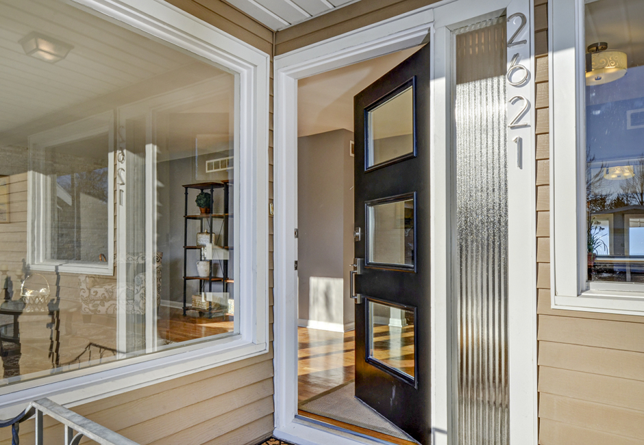 J Cooper Homes, LLC - Directions on